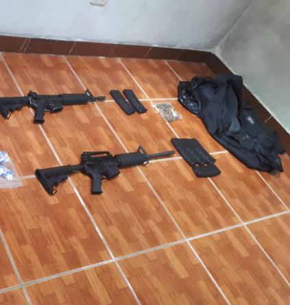 fusiles