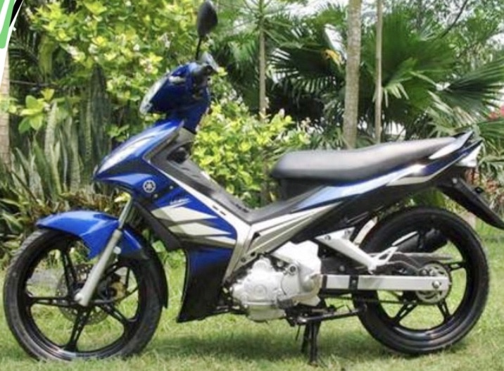 Yamaha T135 Spark Motorcycle For Rent In Singapore Yamaha