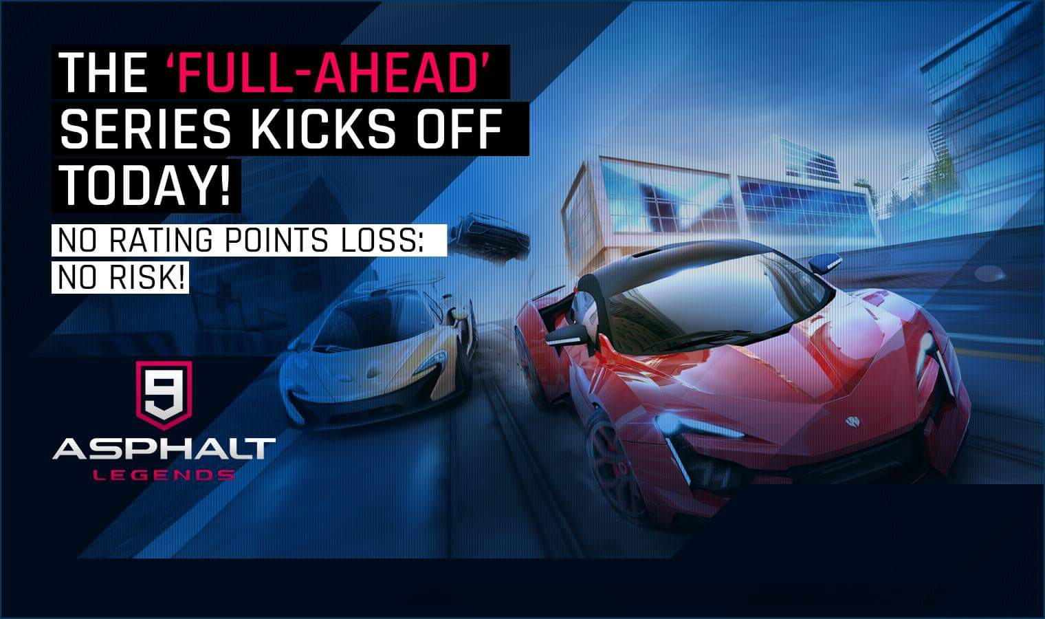 Download Asphalt 9: Legends New Multiplayer Upadate, , Asphalt 9, Asphalt 9: Legends