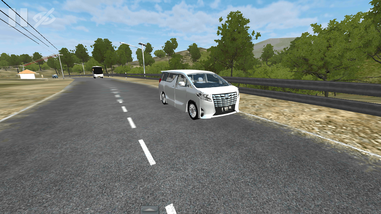 Download Alphard Car Mod-SGCArena, , Mod
