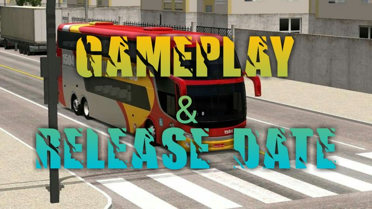 World Bus Driving Simulator Release Date & Gameplay
