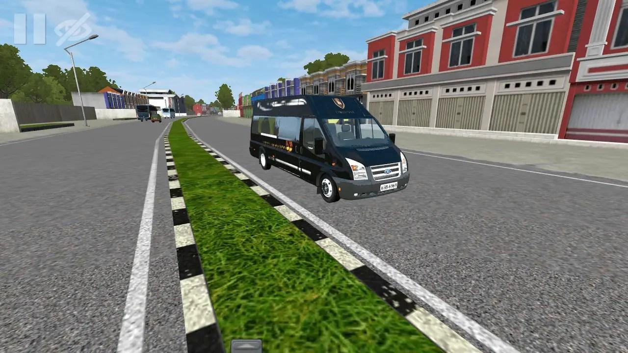 Download MiniBus Mod for Bus Simulator Indonesia, , Bus Mod, Bus Simulator Indonesia Mod, BUSSID mod, Car Mod, MiniBus Mod, Mod, Truck Mod for BUSSID, Vehicle Mod