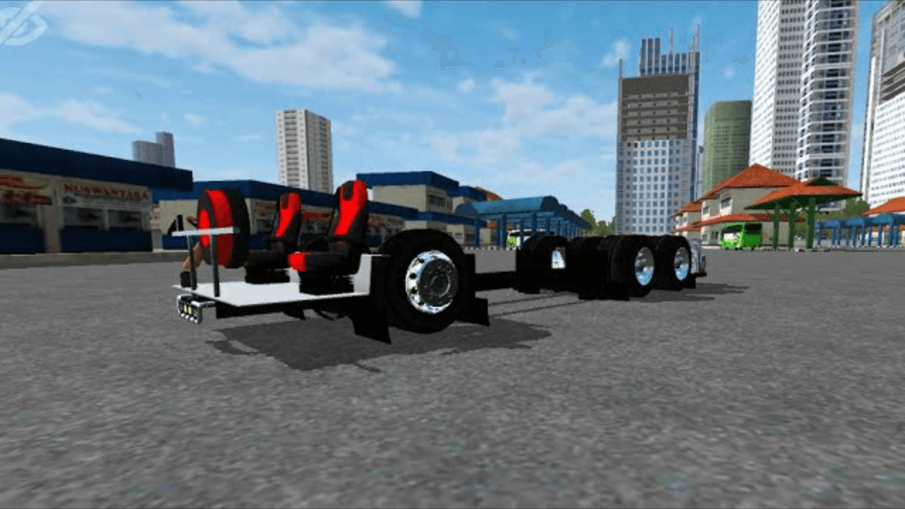 Download Bus Cassis Mod for Bus Simulator Indonesia, , Bus Mod, Bus Simulator Indonesia Mod, BUSSID mod, Mod for BUSSID, SGCArena, Vehicle Mod