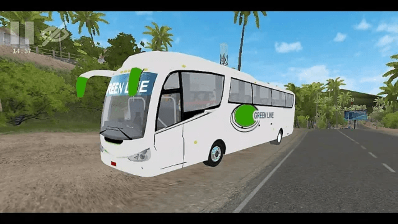 Download Irizer PB Bus Mod for Bus Simulator Indonesia, Irizer PB, Bus Mod, Bus Simulator Indonesia Mod, BUSSID mod, Irizer PB, Irizer PB Bus Mod, Mod for BUSSID, SGCArena, Vehicle Mod