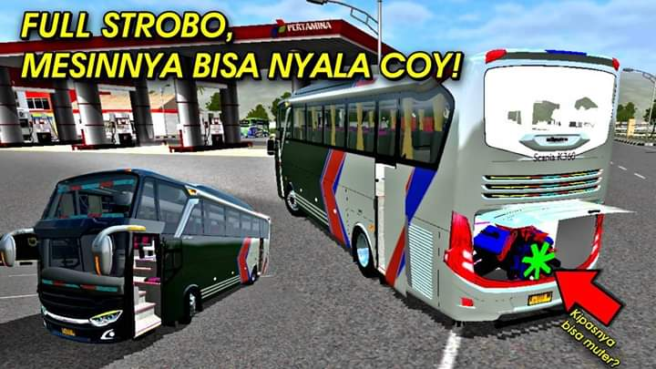 Download JB3 SHD Scania Bus Mod for Bus Simulator Indonesia, JB3, Download JB3 SHD Mod, JB3 Mod, JB3 SHD bus Mod, JB3+ bus Mod, Mod for BUSSID, SGCArena, ZTOM