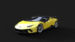 Download LAMBORGHINI HURACAN Mod for Bus Simulator Indonesia, LAMBORGHINI HURACAN, Bus Simulator Indonesia Mod, BUSSID mod, Car Mod, LAMBORGHINI HURACAN, Mod, Mod for BUSSID, SGCArena, Vehicle Mod, WSPMods