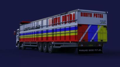 FUSO SUPER GREAT TRIBALL Mod for BUSSID IMG_1 - SGCArena