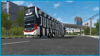 JETBUS SDD 3+ VOYAGER Mod for BUSSID - SGCArena