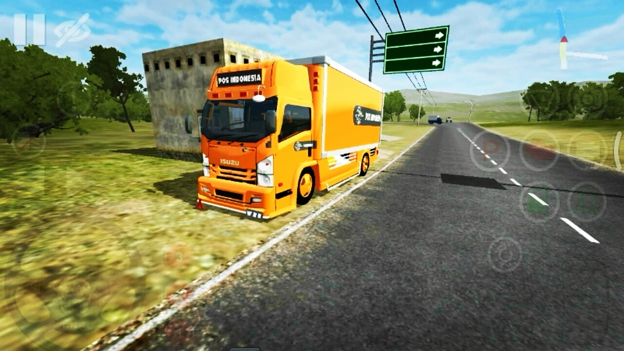 Download ISUZU NMR71 BOX HSD Mod for Bus Simulator Indonesia, ISUZU NMR71 BOX HSD, BMI, Bus Simulator Indonesia Mod, BUSSID mod, ISUZU NMR 71 Mod for BUSSID, ISUZU NMR Truck Mod, ISUZU NMR71 BOX HSD, Mod for BUSSID, SGCArena, Truck Mod for BUSSID, Vehicle Mod
