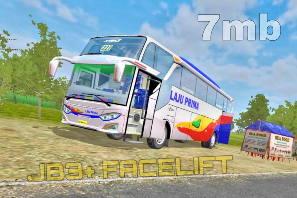 Download UPDATE JB3+ VOYAGER NEW GEPREK Mod for BUSSID, UPDATE JB3+ VOYAGER NEW GEPREK, Bus Simulator Indonesia Mod, BUSSID, BUSSID mod, JB3 Bumel Voyeger, JB3 SHD bus Mod, JB3+ bus Mod, JB3+ Facelift, Jb3+ Facelift Bus Mod for bussid, JB3+ Facelift VOYAGER, JB3+ VOYAGER, JB3+ VOYAGER Bus Mod, MD Creation, Mod, Mod BUSSID, Mod for BUSSID, Mod Jb3, Mod JB3+ Facelift, SGCArena