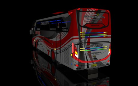 JB3 + SHD Bus Mod for BUSSID IMG-01 - SGCArena