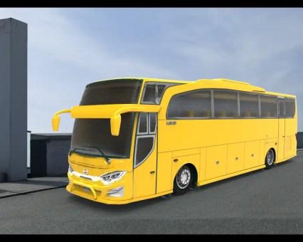 JBHD Bus Mod for BUSSID IMG_02 - SGCArena