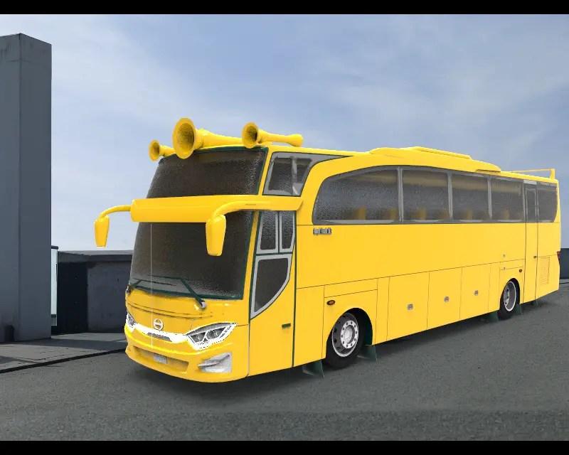 JBHD Bus Mod for BUSSID IMG_03 - SGCArena