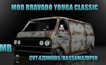 Bravado Youga Classic
