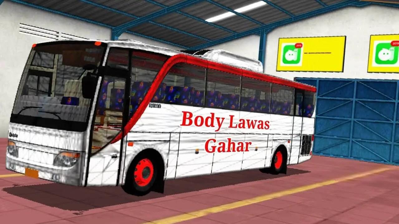Download Old Setra Bus Mod Bus Simulator Indonesia, Old Setra, BUSSID mod, Fauzan NR, Old Setra, Old Setra Bus Mod, Old Setra Mod for BUSSID, SGCArena