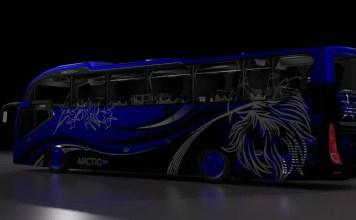 Arctic SHD XL Mod - SGCArena