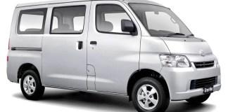 Gran Max Minibus Mod for BUSSID - SGCArena, BUSSID Mod,