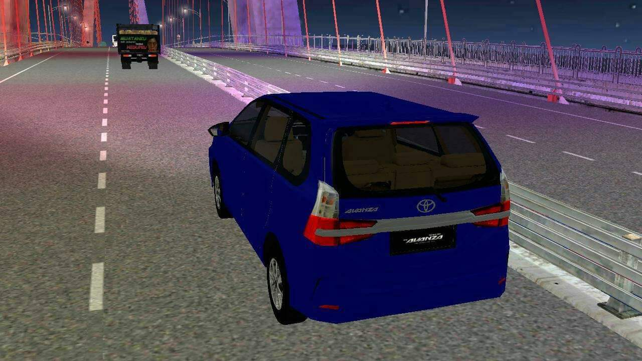 Toyota Avanza facelift Mod bussid, Toyota Avanza facelift mod for bussid, Toyota Avanza facelift mod, Toyota Avanza facelift car mod, download Toyota Avanza facelift mod, download Toyota car mod, bussid mod, mod for bussid, mod bussid, SGCArena,