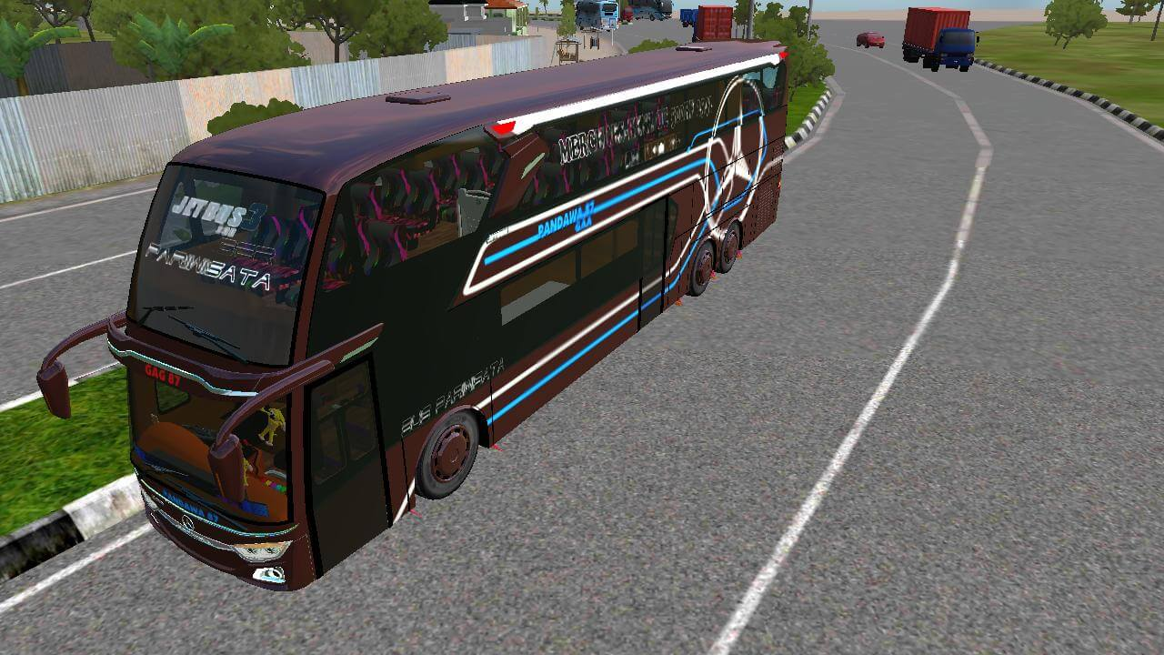 Bus Simulator Indonesia Mod, BUSSID mod, HF Project, JetBus 3+ Voyager Mod, JETBUS SDD 3+ VOYAGER, JETBUS SDD 3+ VOYAGER Mod for BUSSID, Mod BUSSID, SGCArena, BUSSID Mod, Mod BUSSID, BUSSID, JetBus Voyager Mod, JetBus3 Voyager Mod, Voyager Mod,