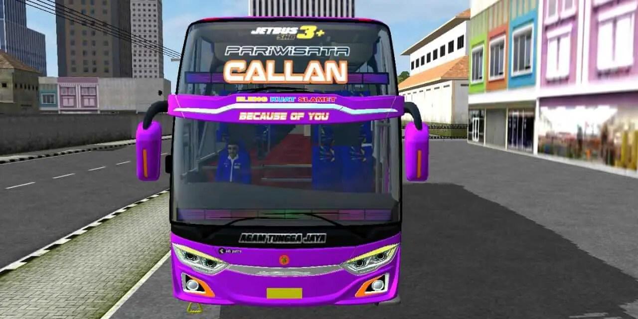 JB3+ VOYAGER,JB3+ Facelift VOYAGER, JB3+ VOYAGER Bus Mod, Mod Jb3, Mod JB3+ Facelift, Jb3+ Voyager Bus Mod, BUSSID Mod, Mod BUSSID,