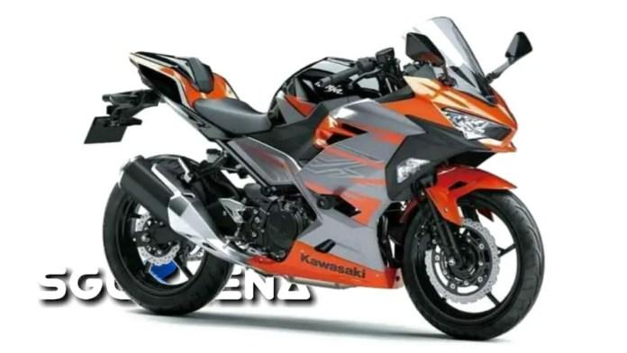 Ninja 250 FI Motorcycle, Ninja 250 FI Motorcycle Mod, Ninja 250 FI Motorcycle Mod BUSSID, Ninja 250 FI,Ninja 250 FI Mod, Mod Ninja 250 FI, SGCArena,
