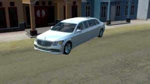 Download Mercedes Benz S650 Car Mod BUSSID, Mercedes Benz S650, Bus Simulator Indonesia Mod, BUSSID Car Mod, BUSSID mod, Car Mod, Car mod bussid, Mercedes Benz Car Mod, Mercedes Benz S650, Mercedes Maybach S650, Mod BUSSID, Mod for BUSSID