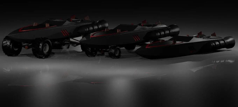Speedboat Monster, Speedboat Monster Mod BUSSID, Mod BUSSID Speedboat Monster, Mod Speedboat Monster BUSSID, BUSSID Mod, Download BUSSID Mod, ZoneID, SGCArena