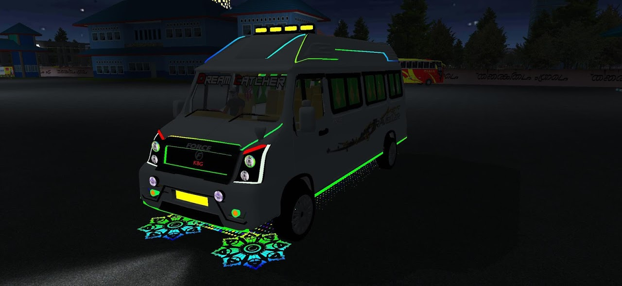 Force Travaller Combo Pack, Force Travaller Combo Pack Mod BUSSID, Force Travaller Combo Mod BUSSID, Indian Bus mod BUSSID, BUSSID Mod, BUSSID Indian Mod, SGCArena