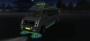 Force Travaller Combo Pack, Force Travaller Combo Pack Mod BUSSID, Force Travaller Combo Mod BUSSID, Indian Bus mod BUSSID, BUSSID Mod, BUSSID Indian Mod, SGCArena