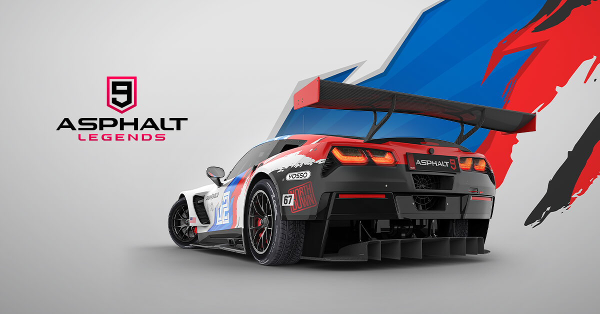 Asphalt 9 Up to 77% discount on selected packs