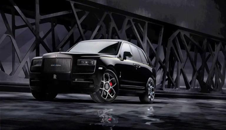 2020 Rolls Royce Cullinan Luxury Car Mod for BUSSID