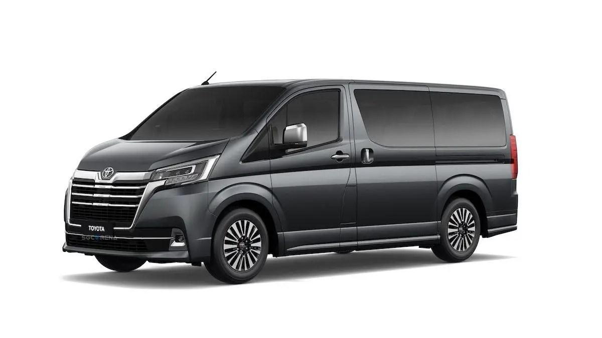 Download Toyota Hiace Premio 2020 Car Mod for BUSSID, Toyota Hiace Premio 2020, BUSSID Car Mod, BUSSID Vehicle Mod, NanoNano, Toyota, Toyota Car Mod
