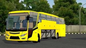 Download Ecoline Bus Mod for Bus Simulator Indonesia, Ecoline Bus Mod, BUSSID Bus Mod, BUSSID Vehicle Mod, Sahrul Ramdani