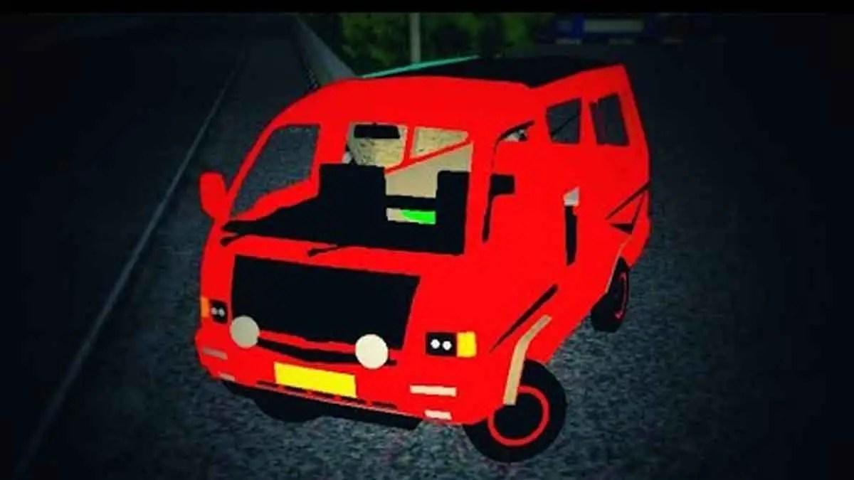Download Modified Omni Car Mod for Bus Simulator Indonesia, , BUSSID Car Mod, BUSSID Vehicle Mod