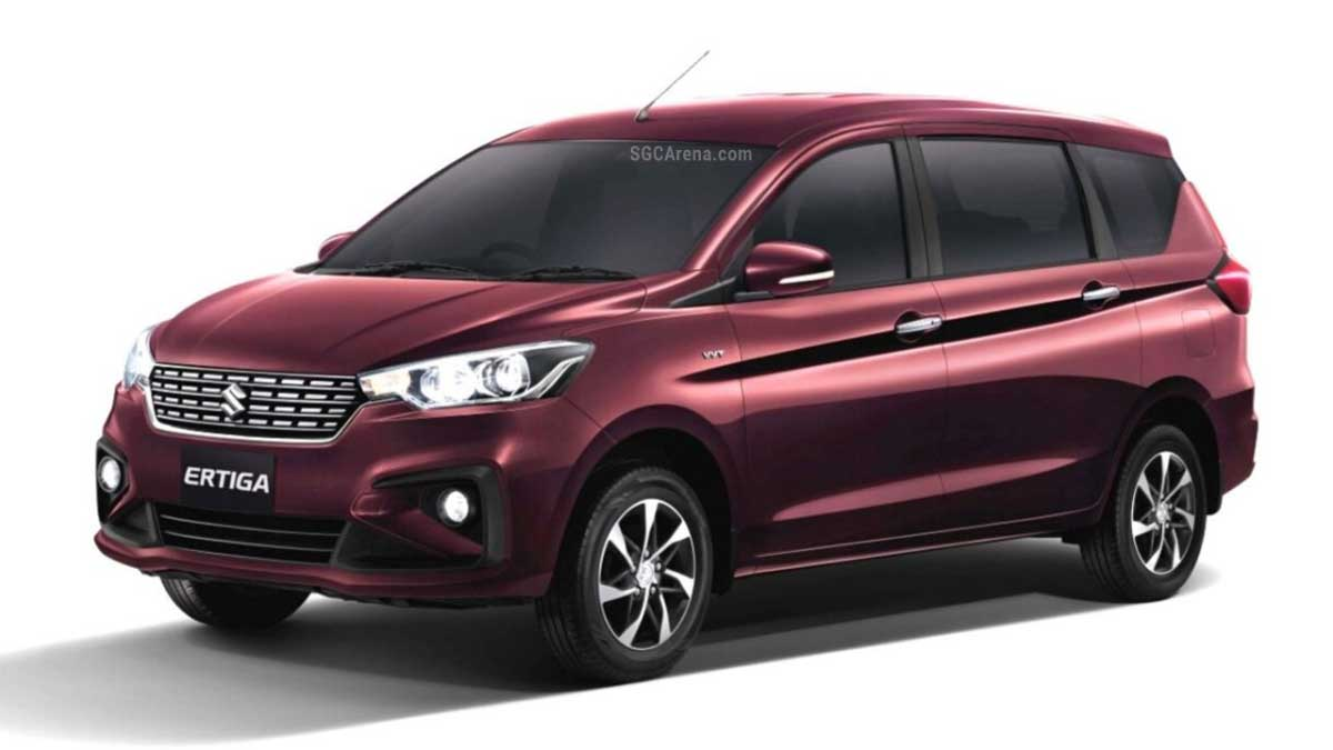 Download Maruti Suzuki Ertiga R3 Car Mod BUSSID, Maruti Suzuki Ertiga R3 Car Mod BUSSID, BUSSID Car Mod, BUSSID Vehicle Mod, Dasep Pratama, Suzuki, Suzuki Ertiga