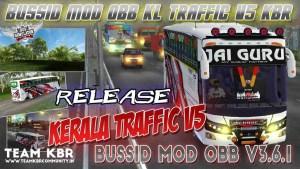 Download BUSSID V3.6.1 Kerala Traffic V5 Obb Mod, BUSSID V3.6.1 Kerala Traffic, BUSSID OBB Mod, BUSSID Traffic Mod, BUSSID V3.6 Obb, Kerala Traffic Mod, Team KBR