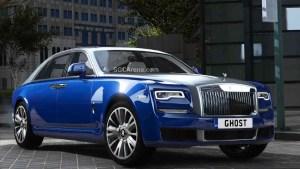 Download 2018 Rolls-Royce Ghost Car Mod BUSSID, 2018 Rolls-Royce Ghost, BUSSID Car Mod, BUSSID Vehicle Mod, Luxury Car Mod, MAH Channel, Rolls Royce