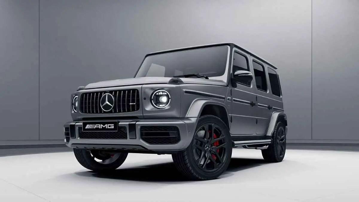 Download Mercedes Benz G63 Mod BUSSID, Mercedes Benz G63, BUSSID Car Mod, BUSSID Vehicle Mod, Mercedes Benz, NanoNano