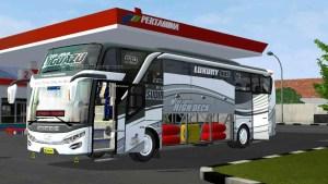 Download SHD Mercy Terbaru Bus Mod BUSSID, SHD Mercy Terbaru, BUSSID Bus Mod, BUSSID Vehicle Mod, JB3 SHD, Sahrul Ramdani