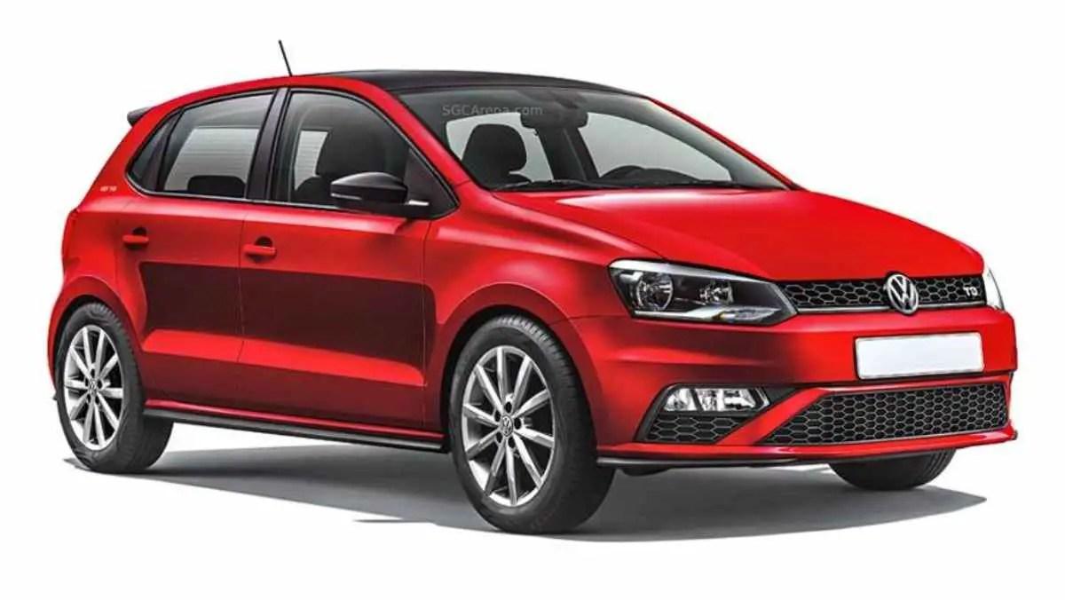 Download Volkswagen Polo Car Mod BUSSID, Volkswagen Polo, BUSSID Car Mod, BUSSID Vehicle Mod, MAH Channel, Volkswagen