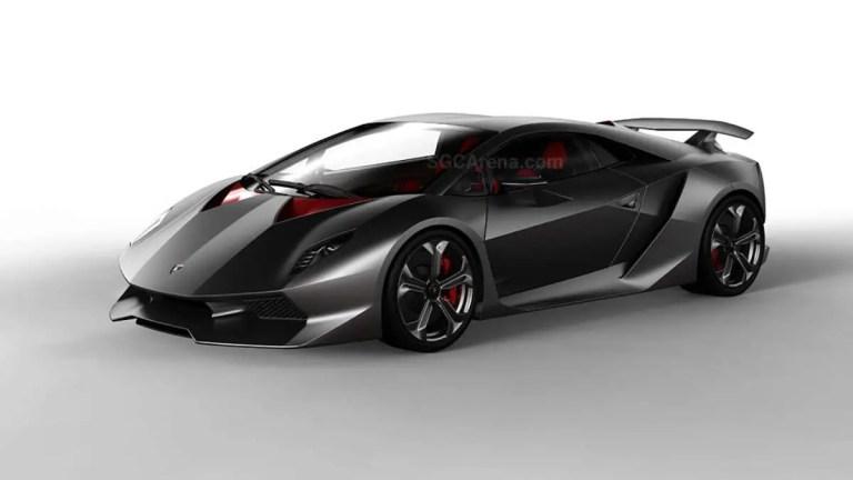 2010 Lamborghini Sesto Elemento Mod BUSSID