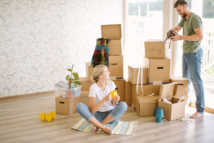 Move In/Move Out Cleaning   S&G Cleaning Services