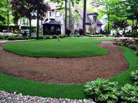 Backyard Putting Green Turf | Outdoor Goods