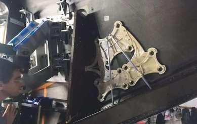 3D Printed, Ultem 1000, Jigs & Fixtures