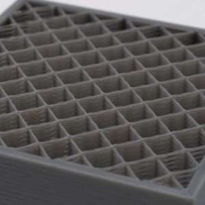 INFILL 2 500 - 3D Printing in ABS