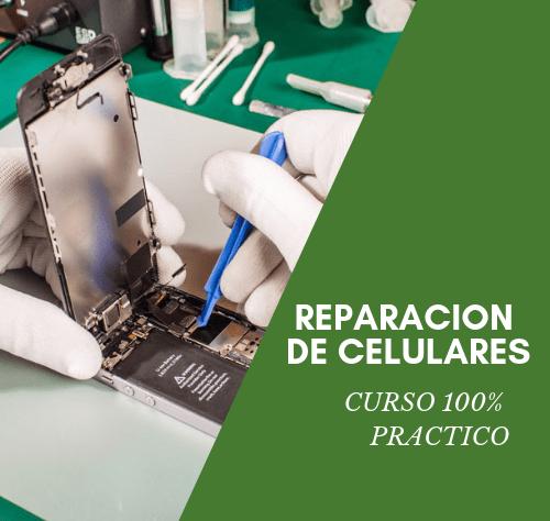 Técnico Especialista en Reparación de Celulares