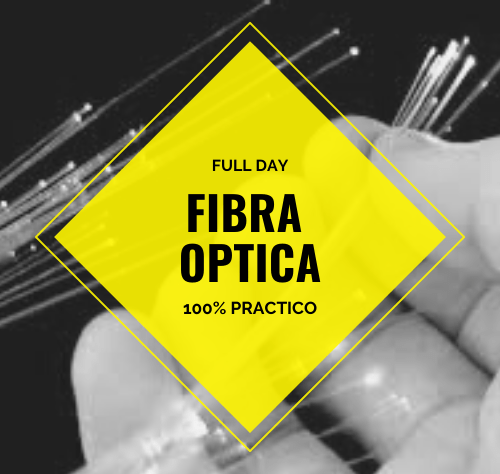 FULL DAY FIBRA OPTICA
