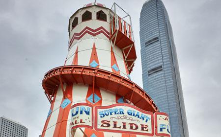 Christmas-Wonderland-giant-slide