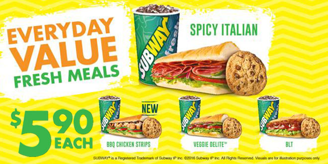 subway-everyday-value-meal-5-90-dollar-each-jan-2017