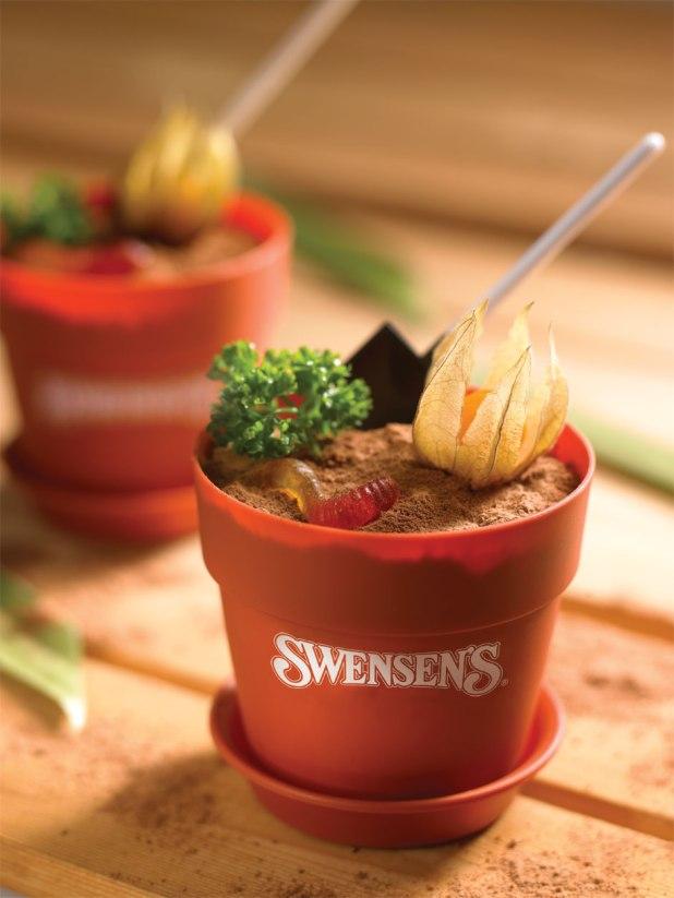 Swensens-milo